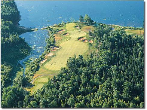 Dundarave Golf Course | Prince Edward Island Golf | PEI Golf Course ...: golfdestinationreview.com/Golf-Course-Reviews/PEI/dundarave.html