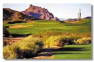 Las Sendas Golf Course Arizona Golf Course Reviews Travel Vacations Bookings Golf Resort