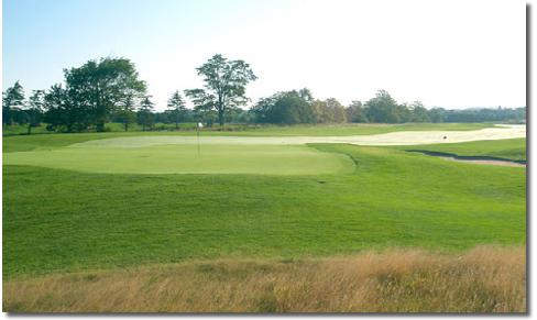 angus glen north golf course ontario 39 s best golf course. Black Bedroom Furniture Sets. Home Design Ideas