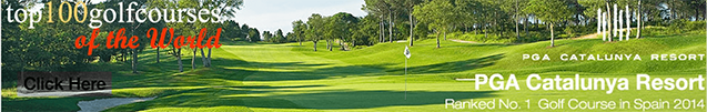 Top 100 Golf Courses